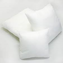 Hollow Fibre Scatter Cushions